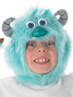 Monsters Inc. Sully Headpiece and Gloves