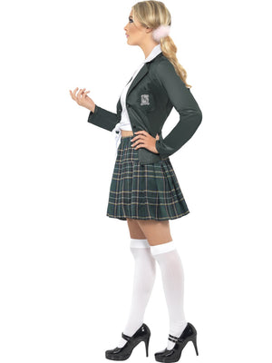 90's Prep School Girl Costume