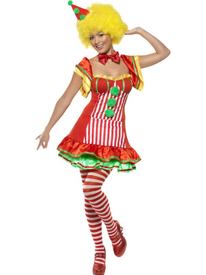 Boo Boo The Clown Costume