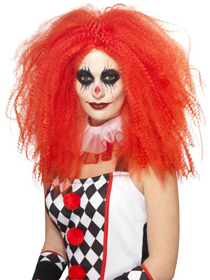 Ladies IT Pennywise Wig