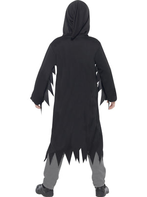Boys Dark Reaper Costume
