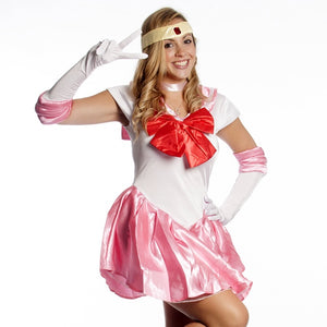 Sailor Chibiusa Cosplay Costume