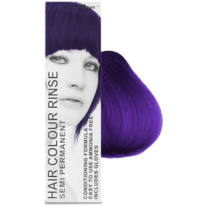 Stargazer - Purple Plume Semi Permanent Hair Dye