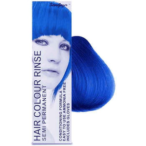 Stargazer - Royal Blue Semi Permanent Hair Dye
