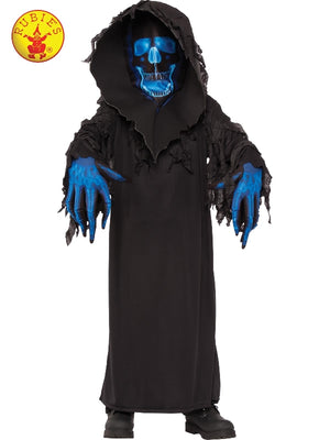 Phantom Skull Boys Costume