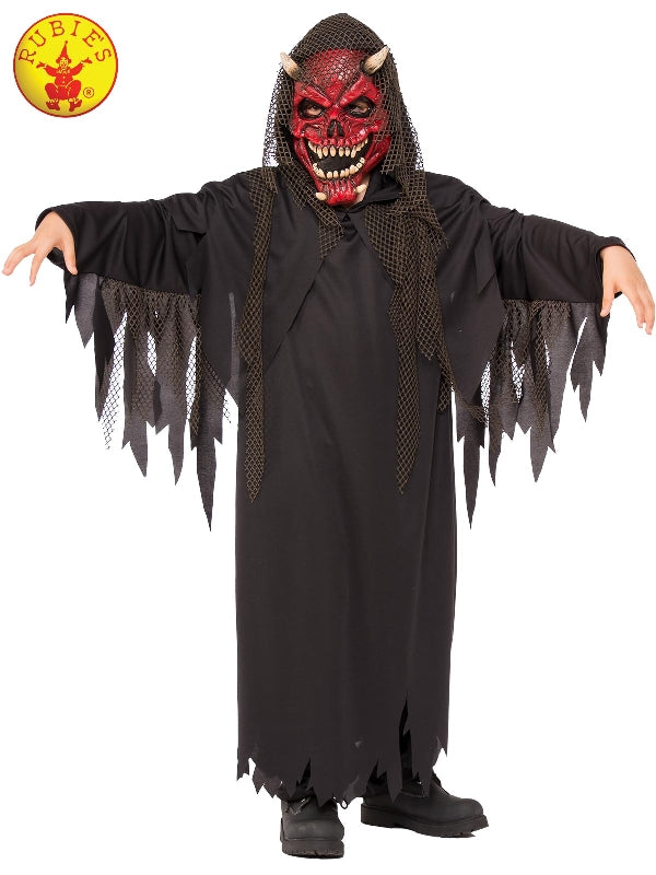 Kid's Hell Raiser Costume