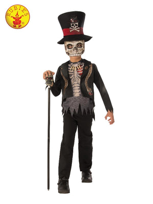 Voodoo Boy Costume