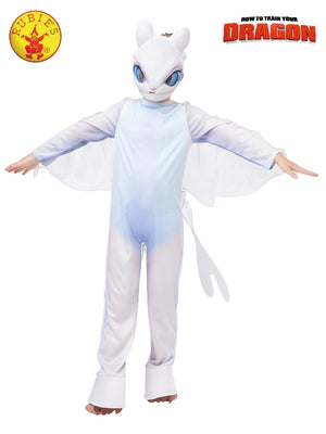 How To Train Your Dragon Lightfury Kids Costume