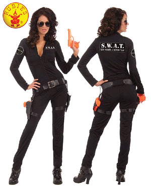 Ladies SWAT Jumpsuit