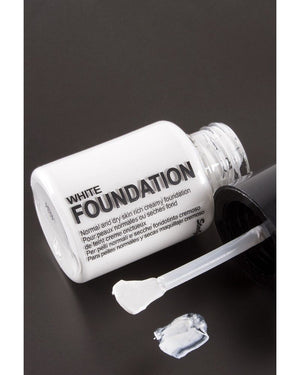 Stargazer white foundation