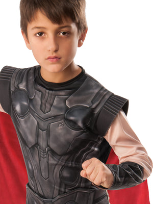 Thor God of Thunder Kids Costume