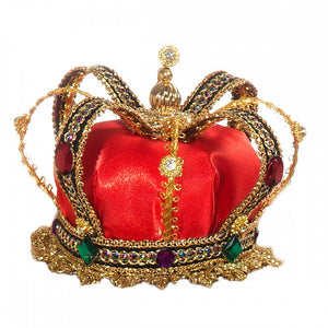 Deluxe Mini Queen Crown
