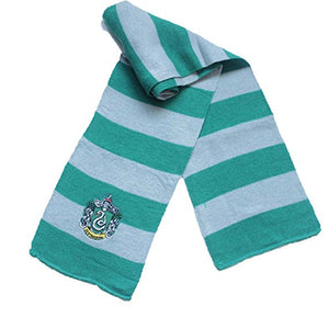 Harry Potter Slytherin Scarf