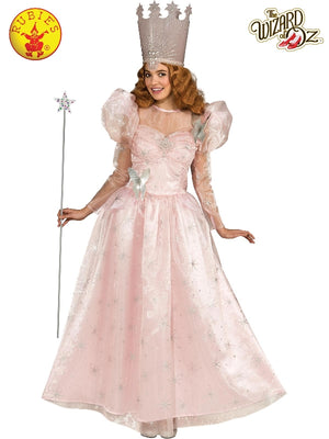 The Wizard of Oz: Glinda the Good Witch Costume