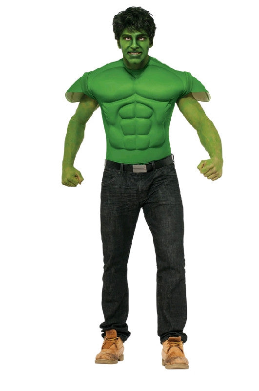 Avengers 2: Hulk Muscle Chest