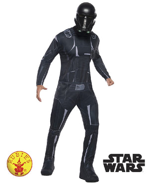 Star Wars: Rogue One Death Trooper Costume