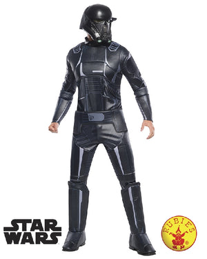 Star Wars: Rogue One Death Trooper Deluxe Costume