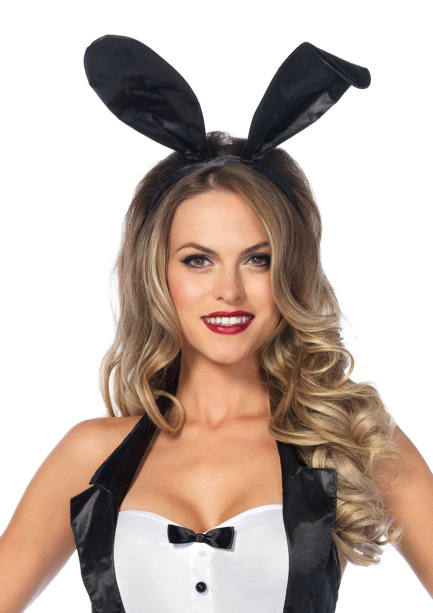 1d2aefd80 Tux and Tails Playboy Bunny Costume