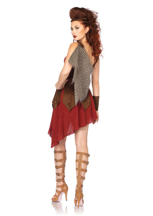 Leg Avenue Deadly Huntress Costume
