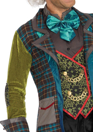 Deluxe Mad Hatter Jacket