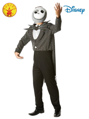 A Nightmare Before Christmas Jack Skellington Costume