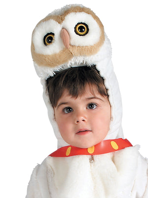 Harry Potter Kids Hedwig Fluffy Costume