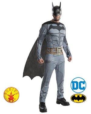 Batman Arkham Costume