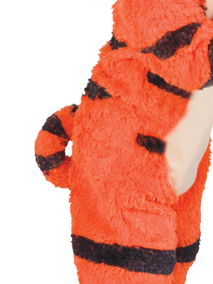 Winnie the Pooh Tigger Toddlers Furry Costume