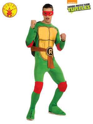 Teenage Mutant Ninja Turtle Raphael Costume