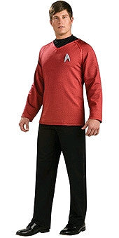 Star Trek: Scotty Costume