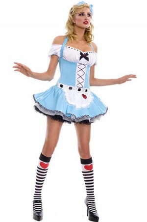 Sweet Alice Dress