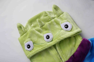 Toy Story Alien Onesie