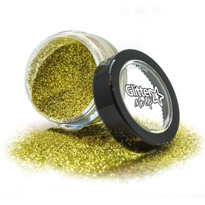 Bio Degradable Glitter - Gold Dust