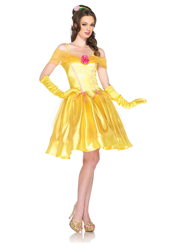 Beauty and the Beast: Princess Belle