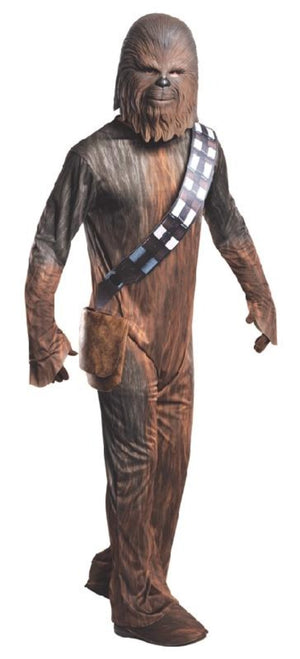 Star Wars: Chewbacca Costume