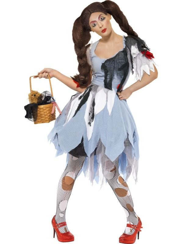Deadly Dorothy Costume