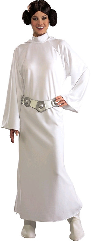 Star Wars: Deluxe Princess Leia Costume