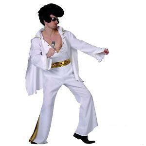 Elvis Adult Male Costume