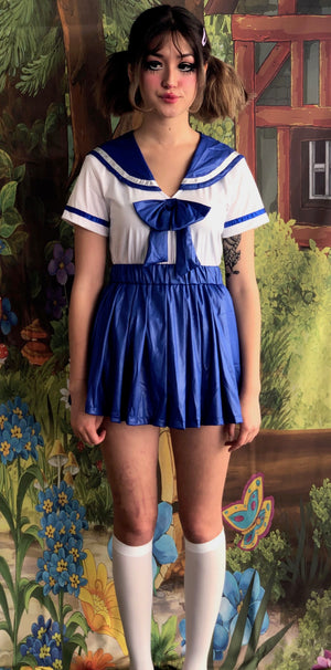 Sailor Moon 2 Piece Costume