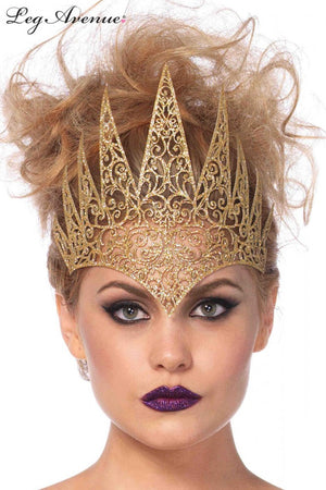 Royalty Gold Crown