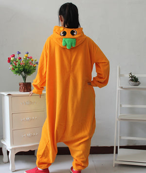 Cute Carrot Onesie