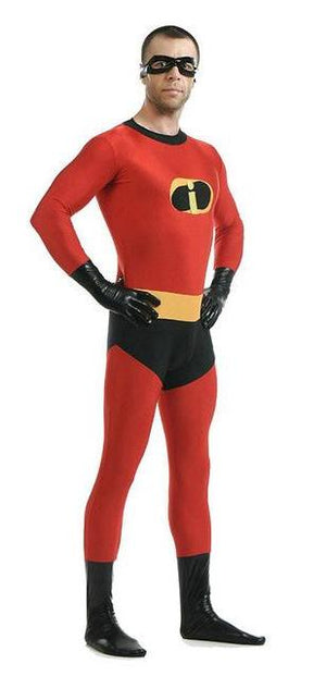 The Incredibles Men's Morphsuit