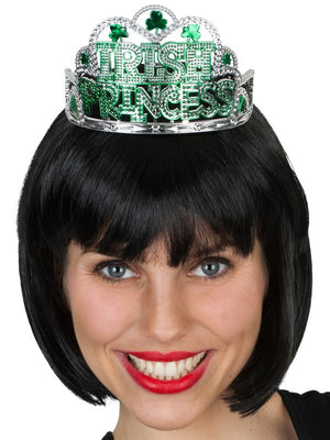 Irish Princess Tiara 2