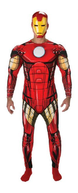 Avengers: Iron Man Costume