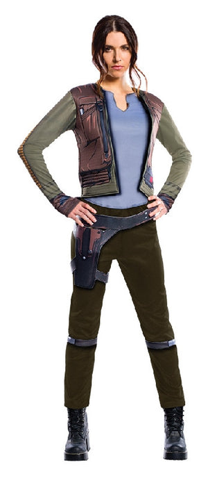 Star Wars: Jyn Erso Deluxe Costume