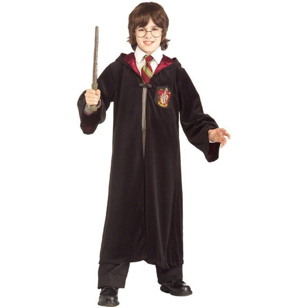 Harry Potter Gryffindor Kids Cloak