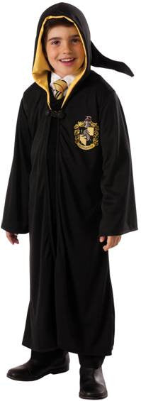 Harry Potter Hufflepuff Kids Cloak
