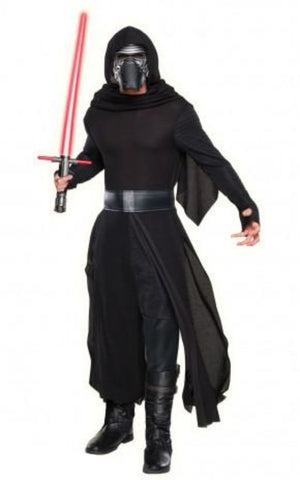 Star Wars: Kylo Ren Costume