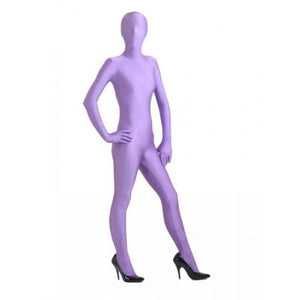 Lavender Deluxe Morphsuit