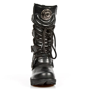 PRE-ORDER M-TR003-S1 New Rock Trail Boots